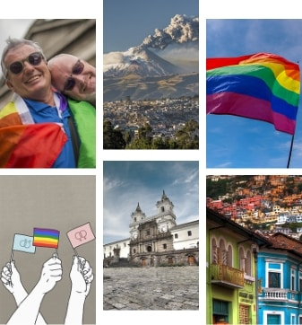 Same-sex marriage in Ecuador
